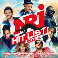 Cover  - NRJ Hit List 2017