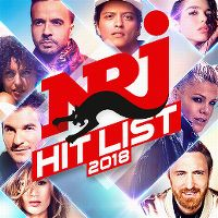 Cover  - NRJ Hit List 2018