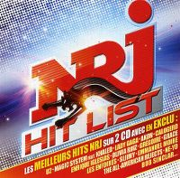 Cover  - NRJ Hit List