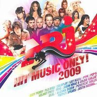 Cover  - NRJ Hit Music Only! 2009