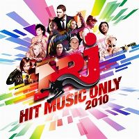 Cover  - NRJ Hit Music Only! 2010