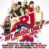 Cover  - NRJ Hit Music Only! 2011