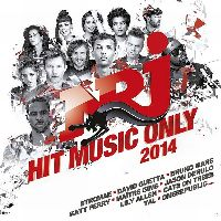 Cover  - NRJ Hit Music Only 2014