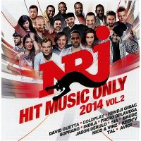 Cover  - NRJ Hit Music Only 2014 Vol. 2