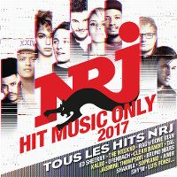 Cover  - NRJ Hit Music Only 2017