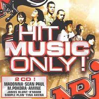 Cover  - NRJ Hit Music Only