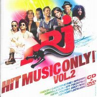 Cover  - NRJ Hit Music Only! Vol. 2