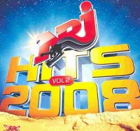 Cover  - NRJ Hits 2008 Vol. 2