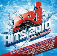 Cover  - NRJ Hits 2010 Vol. 2