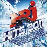 Cover  - NRJ Hits 2011