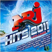Cover  - NRJ Hits 2011 Vol. 2