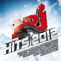 Cover  - NRJ Hits 2012