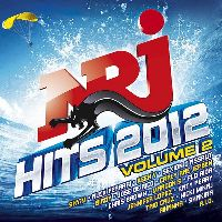 Cover  - NRJ Hits 2012 Volume 2