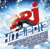 Cover  - NRJ Hits 2013