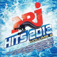 Cover  - NRJ Hits 2013 Volume 2