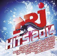 Cover  - NRJ Hits 2014