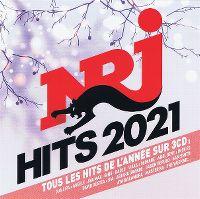 Cover  - NRJ Hits 2021