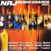 Cover  - NRJ Music Awards 2001