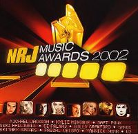 Cover  - NRJ Music Awards 2002