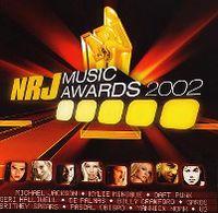 Cover  - NRJ Music Awards 2002