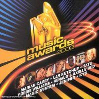 Cover  - NRJ Music Awards 2003