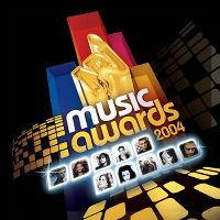Cover  - NRJ Music Awards 2004