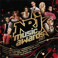 Cover  - NRJ Music Awards 2007