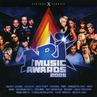 Cover  - NRJ Music Awards 2009