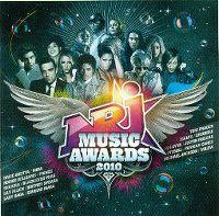 Cover  - NRJ Music Awards 2010