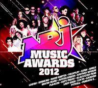 Cover  - NRJ Music Awards 2012