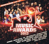 Cover  - NRJ Music Awards 2013