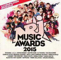 Cover  - NRJ Music Awards 2015