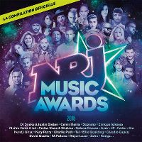 Cover  - NRJ Music Awards 2016