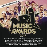 Cover  - NRJ Music Awards 2017