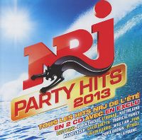 Cover  - NRJ Party Hits 2013