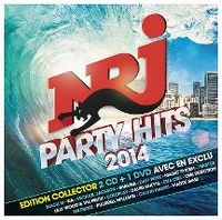 Cover  - NRJ Party Hits 2014