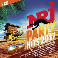 Cover  - NRJ Party Hits 2017