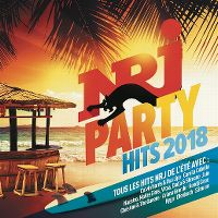 Cover  - NRJ Party Hits 2018