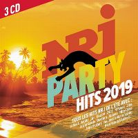 Cover  - NRJ Party Hits 2019