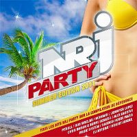 Cover  - NRJ Party Summer Edition 2011