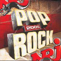 Cover  - NRJ Pop Rock 2005