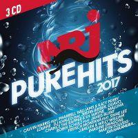 Cover  - NRJ Pure Hits 2017