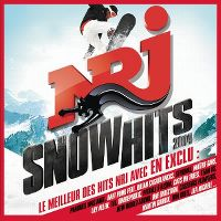 Cover  - NRJ Snow Hits 2014