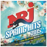 Cover  - NRJ Spring Hits 2015