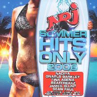 Cover  - NRJ Summer Hits Only 2006