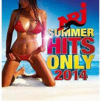 Cover  - NRJ Summer Hits Only 2014