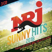Cover  - NRJ Sunny Hits 2018