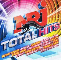 Cover  - NRJ Total Hits