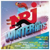 Cover  - NRJ Winter Hits 2016