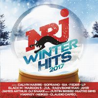 Cover  - NRJ Winter Hits 2017
